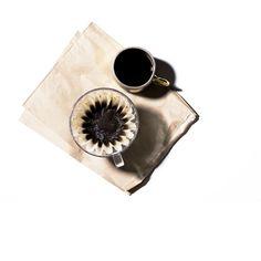 IMAGE: The Family Tree Company. Olga Grueva. Simple Things In Life - Filtered Coffee