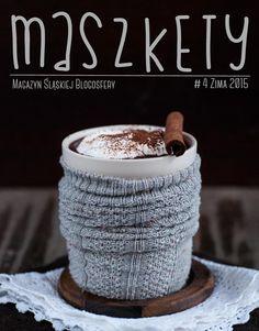 Magazyn Maszkety Nr 4  Karnawał, ostatki, śledzik, drinki, czekolada
