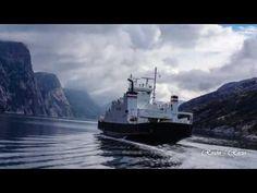 Franck Pourcel -  Noruega, paisajes y fiordos - YouTube