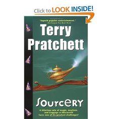 terry pratchett sourcery pdf