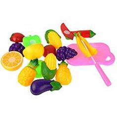 children Pretned play toy Cutting Fruit Vegetable Pretend Play Children Kid Educational Toys for kids kitchen toy Educational Toys For Toddlers, Preschool Toys, Educational Toys For Kids, Toy Kitchen Set, Board Games For Kids, Developmental Toys, Classic Toys, Pretend Play, Jouer