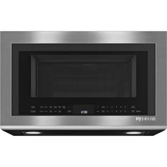 JENN-AIR2.0 Cu Ft 1000w Otr Microwave