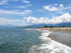 Ολυμπιακή Ακτή | Παραλίες | Φύση | Ν. Πιερίας | Περιοχές | WonderGreece.gr