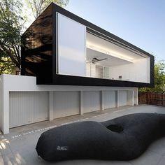 small gallery architecture   garage conversion
