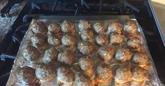 Great recipe for Meatballs.