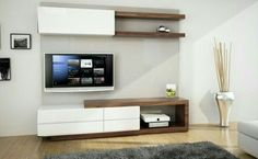 Home Theater Decor Furniture Modern Living Room Design