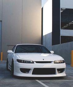 OH MY GOD ! Nissan S15, Silvia S15, Jdm Imports, Ae86, Nissan Silvia, Import Cars, Love Car, Japanese Cars, All Cars