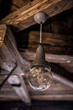 Svítidlo VEGA   CRÉER Light Bulb, Lighting, Design, Home Decor, Decoration Home, Light Fixtures, Room Decor, Lightbulbs, Lights