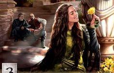 Margaery Tyrell · artist Magali Villeneuve