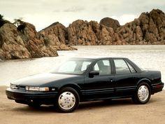 1992 Cutlass Supreme sedan