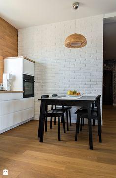 Mieszkanie Wiczlino - Konkurs - zdjęcie od STUDIOLOKO - Jadalnia - Styl Skandynawski - STUDIOLOKO