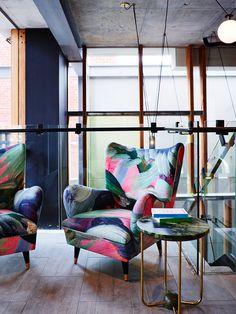 INTERIORS SCOUT: Alex Hotel Perth