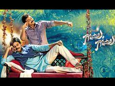 #GOPALA GOPALA (Telugu) Movie Show Times in USA....