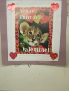 Valentine's day Handmade card made by Christine J. for March of the Blanketeers