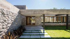 Gallery of GS House / MWS arquitectura - 7