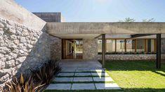 Galería de Casa GS / MWS arquitectura - 7