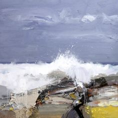 Artist: Chris Bushe RSW
