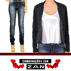O Dia dos Namorados pede um look Zan de presente! <3