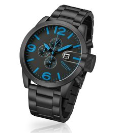 Cortese Gran Torino Chronograph Kopen? - Watch2Day