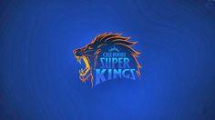 Chennai Super Kings HD Logo wallpaper | Rocks wallpaper hd