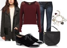 """""""Eleanor inspired with the Sparkle & Fade"""" by eleanorcloset ❤ liked on Polyvore"""