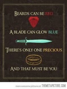 To all the hobbit lovers!