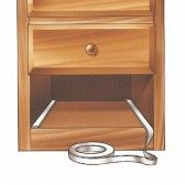 How To Install Metal Drawer Slides Undermount Center