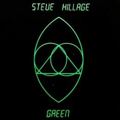Music is the Best: Steve Hillage – Green – http://szatrawski.blogspot.com/2014/09/steve-hillage-green.html
