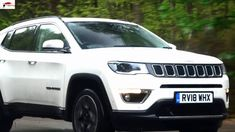 New Jeep Compass SUV 2018 review 2017 Jeep Compass, Car Magazine, Super Cars, Jeeps, Jeep