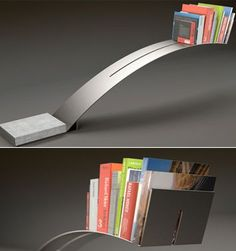 Contemporary U0026 Creative Bookshelves! Images
