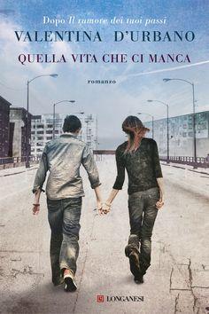 la cover del nuovo romanzo!