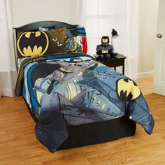 Queen Size Batman Bedding: Queen Size Batman Bedding Cover Set ...