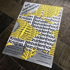 """designeverywhere: """"Amsterdam Sinfonietta """""""
