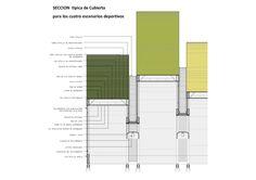 Gallery of Four Sport Scenarios / Giancarlo Mazzanti + Felipe Mesa (Plan:b) - 33
