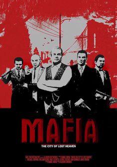 Mafia Game, Mafia 2, Mafia Wallpaper, Take Two Interactive, Lost, Gaming Wallpapers, Fnaf, Videos, Heaven