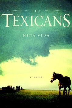 The Texicans Nina Vida 1569474346 9781569474341 Nina Vida is able to bring to life very intense characters and situations with remarkable clarity. Its San Antonio, the Republic of Texas. Used Books, Books To Read, My Books, Local Library, County Library, Elmore Leonard, American Frontier, Paper Book, Entertainment Weekly