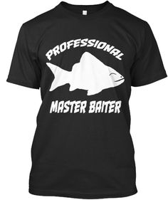 Professional Master Baiter