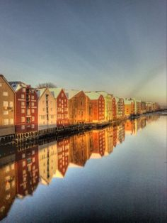 Pinned by me Most Beautiful, Beautiful Places, Trondheim, Norway, Earth, Pictures, Photos, Grimm, Mother Goddess