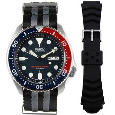 Shop authentic Seiko Analog Automatic Divers Watch at cheapest price. Fast shipping to USA New Zealand UK Switzerland Canada Australia Japan. Seiko Automatic Watches, Seiko Watches, Seiko Skx, Stainless Steel Polish, Stainless Steel Case, Sport Watches, Watches For Men, Nice Watches, Stylish Watches