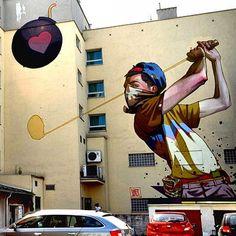 by Etam Cru in Poland