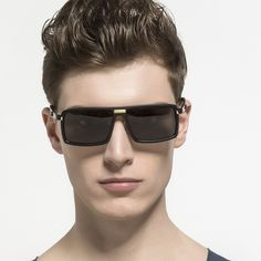 New men polarized sunglasses large frame frog mirror fishing glasses driving sunglasses gafas desol hombre factory direct 252 #Affiliate
