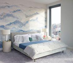 Впечатляющие современные апартаменты в нью-йоркском Soho | Пуфик - блог о дизайне интерьера