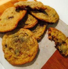 Tendres et moelleux...les biscuits à la Félix & Norton - Desserts - Ma Fourchette