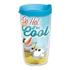 Tervis Disney Frozen Olaf 16-oz. Tumbler #Kohls #FrozenFunAtKohls