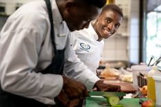 Artisan Food, Cooking Classes, Lodges, Chefs, Hospitality, Benefit, Kitchens, Journey, African