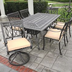 San Dimas Dining Collection By Foremost Veranda Classics