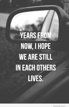 Long friendship tumblr quote for girls