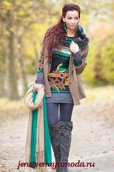 #стиль_кантри_ в_одежде #country_style_outfits