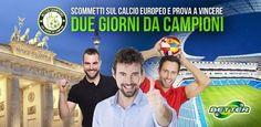 Riparte Better Champions il player scommesse | recensioni sul web