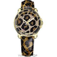 Ladies' Juicy Couture Pedigree Watch